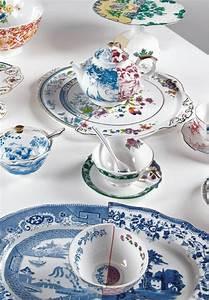 Service A Vaisselle : service vaisselle design ~ Teatrodelosmanantiales.com Idées de Décoration