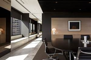 PPB Office Design by HASSELL