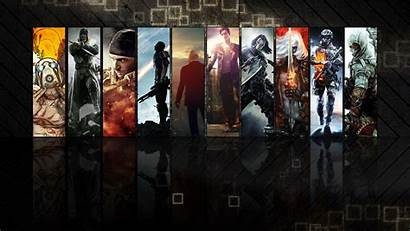 Gaming Backgrounds Google Fundo Videogame Games Visitar