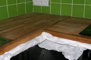 Protection Plan De Travail : guide comment r nover un plan de travail cuisine ~ Dailycaller-alerts.com Idées de Décoration