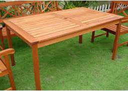 Make Outdoor Wood Table by DIY How To Build An Outdoor Wood Table Plans Free