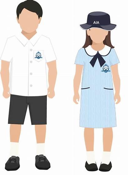 Uniform Csc Primary Caroline Springs