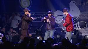 Reeps One vs Youkai Uraniarai - Best 16 - 3rd Beatbox ...