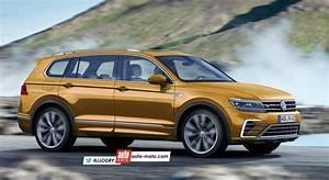 Volkswagen Tiguan 7 Places : tiguan 7 places spyshots tiguan xl 2017 le tiguan 7 places d couvert spyshots tiguan xl 2017 ~ Medecine-chirurgie-esthetiques.com Avis de Voitures