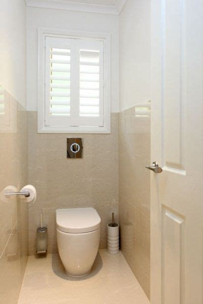 Ideas Small Cloakrooms by It S All The Toilet Posts From Boo