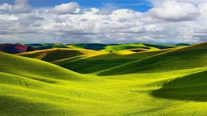 14 Awesome Nature & Landscape Wallpapers