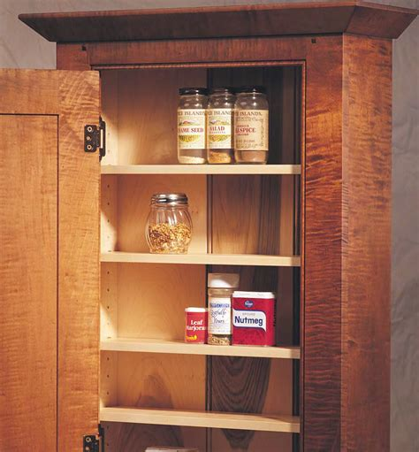 Diy Kitchen Cupboards by Learn How To Build A Cabinet With These Free Plans