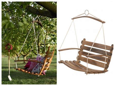 siege de jardin suspendu 10 fauteuils suspendus déco design clem around