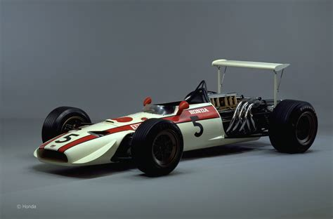 1968 Honda F1 Super Hot Mobile