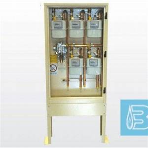 ARMOIRE MULTI COMTAGE GAZ 3 10 COMPTEURS Activ39Reso