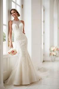 stunning wedding dresses from stella york 2017 modern With stunning wedding dresses