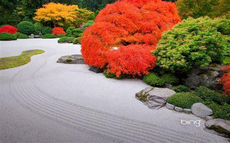 garden japanese sand zen