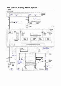 2005 Honda Pilot Vtm 4 Wiring Diagram