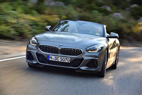Our comprehensive coverage delivers all you need to know to make an informed car buying decision. 2020 BMW Z4 Roadster Shows Stunning Details in New Photo ...