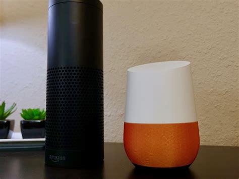 Google Home Vs Echo Google Home Vs Echo Which Has The Better Speaker
