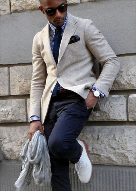 summer business attire ideas  men