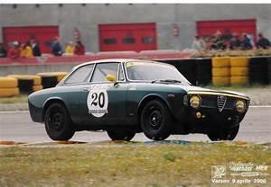 Auto Storiche - Alfa Romeo Gt Junior