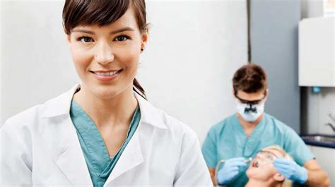 grille salaire assistante dentaire formation assistante dentaire comment devenir une