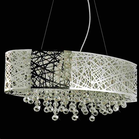 laser cut l shade brizzo lighting stores 32 quot web modern laser cut drum