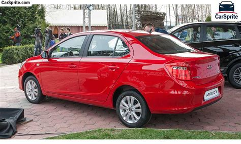 chery arrizo   prices  specifications  uae car