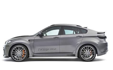 Modifikasi Bmw X6 M by Mobil Bmw Hamann X6 Tycoon Evo M Mobil Terbaik Dunia