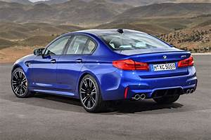 Bmw M5 2018 Pricing And Spec Confirmed