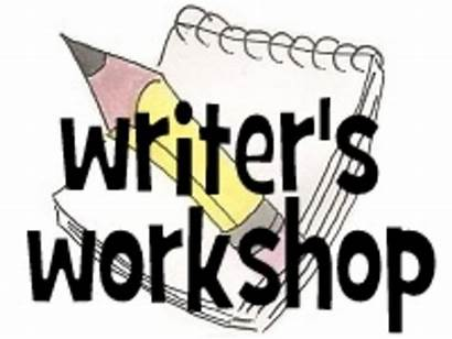 Workshop Writer Writers Clipart Somers Library Writing