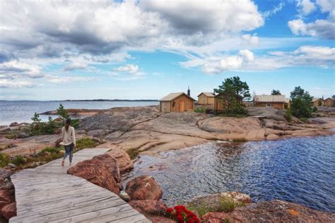 Barefoot in the Åland Islands: Wellness and Nordic Design - Every Steph