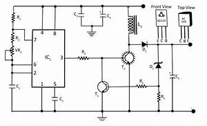 dc to dc converter electronics project With dc dc converter