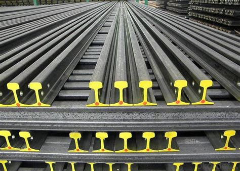 high quality steel rail real time quotes  sale prices okordercom