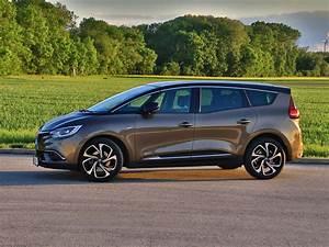 Renault Grand Scenic Energy Dci 160 Edc Bose  U2013 Testbericht