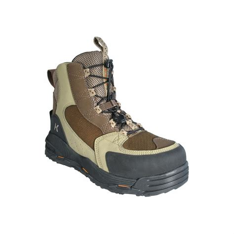 Boat Safety Gear Sa by Korkers Redside Fishing Wading Boots Tackledirect