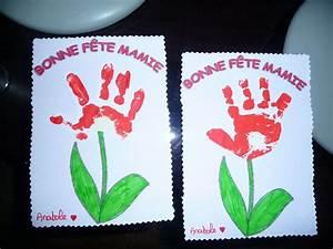 Fete Des Mere Cadeau : cadeau f te des grand m res ~ Melissatoandfro.com Idées de Décoration