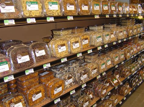 Pre-Packaged Bulk Foods Picture | Free Photograph | Photos ...