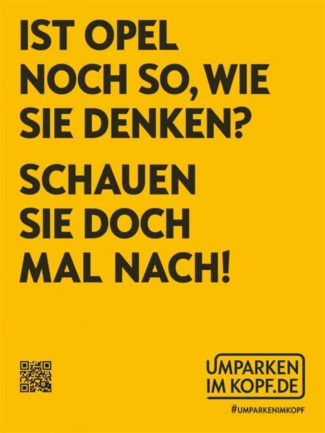 Umparken Im Kopf by Umparken Im Kopf Opelz De