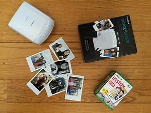 FUJIFILM INSTAX SHARE SP-1 Wi-Fi Printer