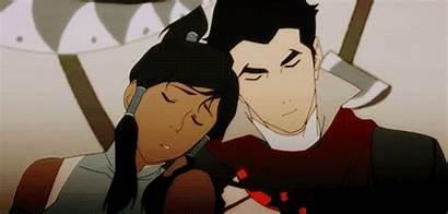 Korra Avatar Lenda Aang Mako Legend Imagens