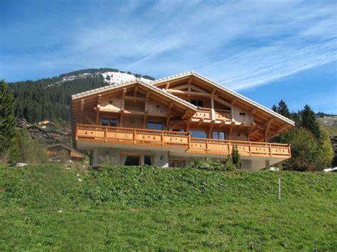 chalet klesse christelle 3 chatel location vacances ski chatel ski planet