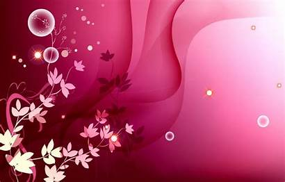 Pink Desktop Girly Wallpapers Background Backgrounds Wallpaperaccess