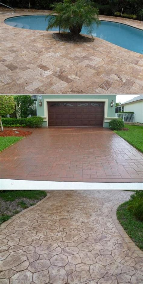 25 best images about driveway resurfacing on