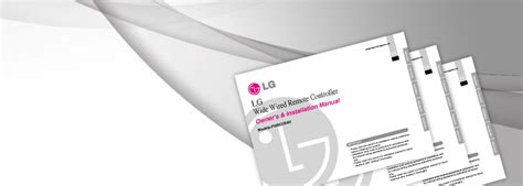 owners manuals lg canada