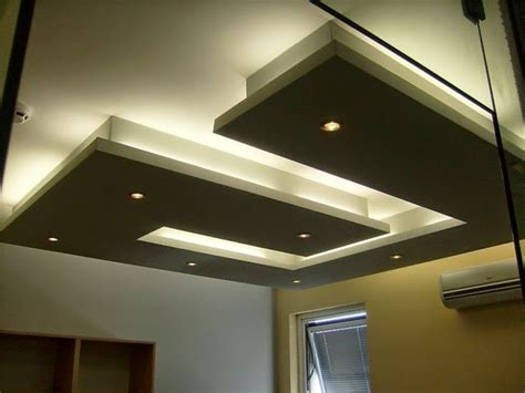 22 Modern Pop False Ceiling Designs Catalog 2018