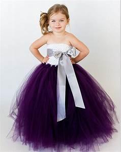Tutu Baby Girl Fashion Infant Princess Dress 1st Birthday ...