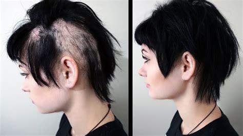 cover hair loss thinning hair heythereimshannon