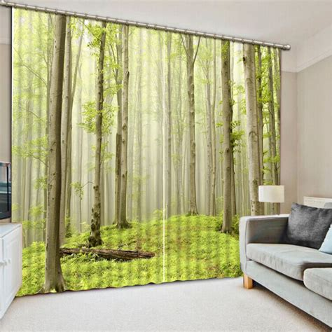 popular forest green curtains buy cheap forest green