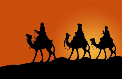 Why Did The Wise Men Bring Gifts To Jesus?  Life, Hope
