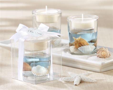 Beach Wedding Favors & Gifts