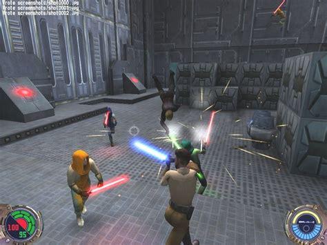 Star Wars Jedi Knight Ii Jedi Outcast Collectors