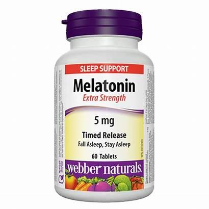 Melatonin Release Slow Mg Sleep Sleeping Solution