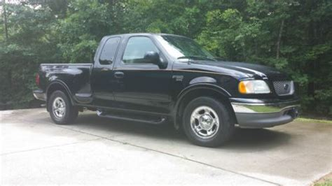 buy used 2000 ford f 150 lariat extended cab 4 door 5 4l in dallas united